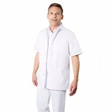 poly cotton twill fabric Inexpensive uniform/hospital work wear TC80/20 45s