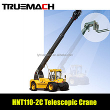 11Ton Telescopic Forklift, Telescopic Handler, Telescopic Crane