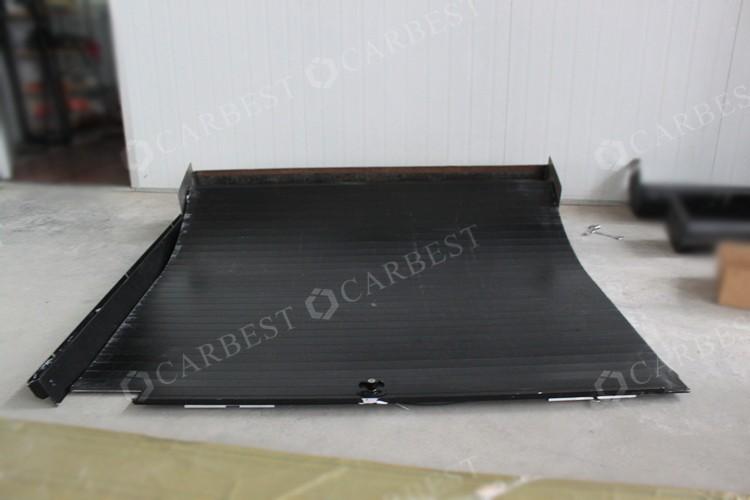 High Quality pickup bed cover for Ford f150 tonneau cover Std/Ext/Crew Cab 6.5' Short Bed 2009-2014