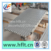 Low-carbon steel plate / Perforated plate mesh / hole punching