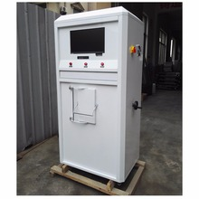 Thermal Conductivity Tester heat and cold resistant detector building material testing machine