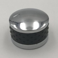 High quality round zinc alloy gas cooker/oven Knob