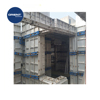 Alloy 6061 T6 Aluminium Industrialized Construction Components Precast Concrete Slab Formwork