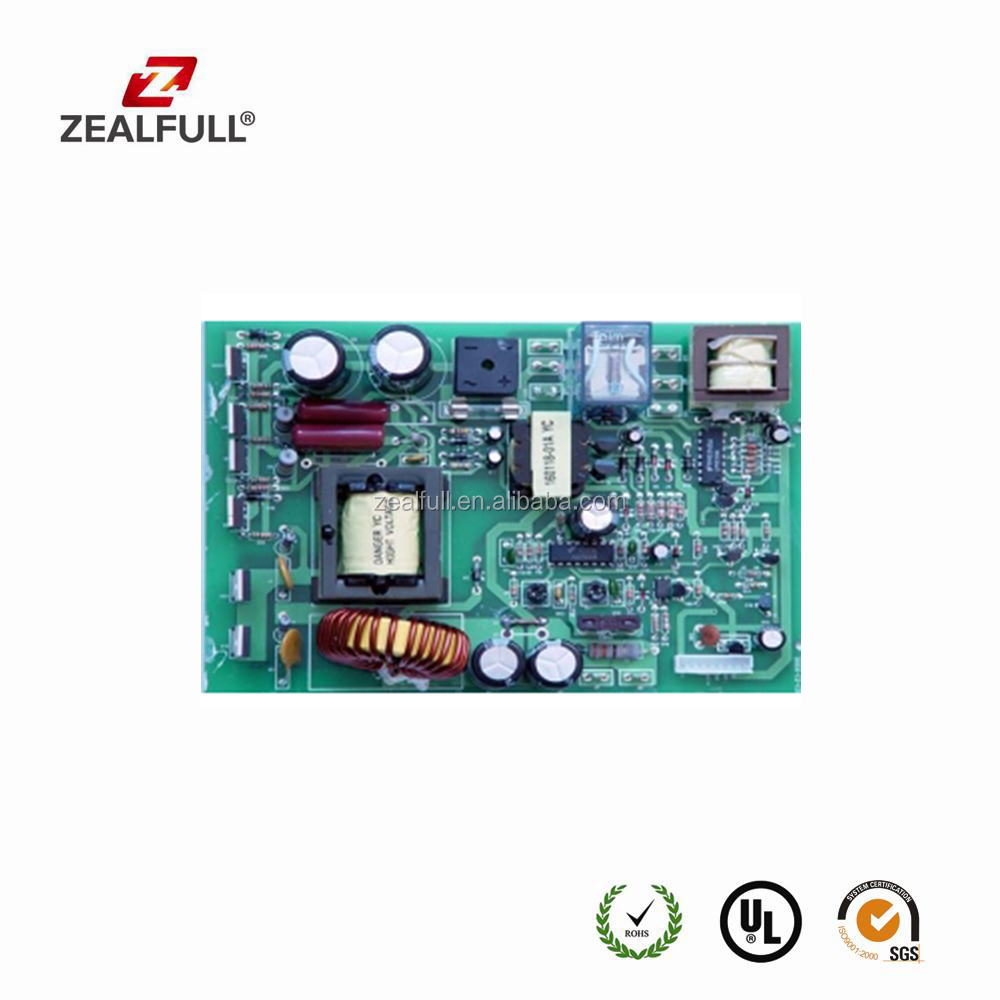 High quality electronic circuit PCBA&PCB Assembly made in China with trade insurance