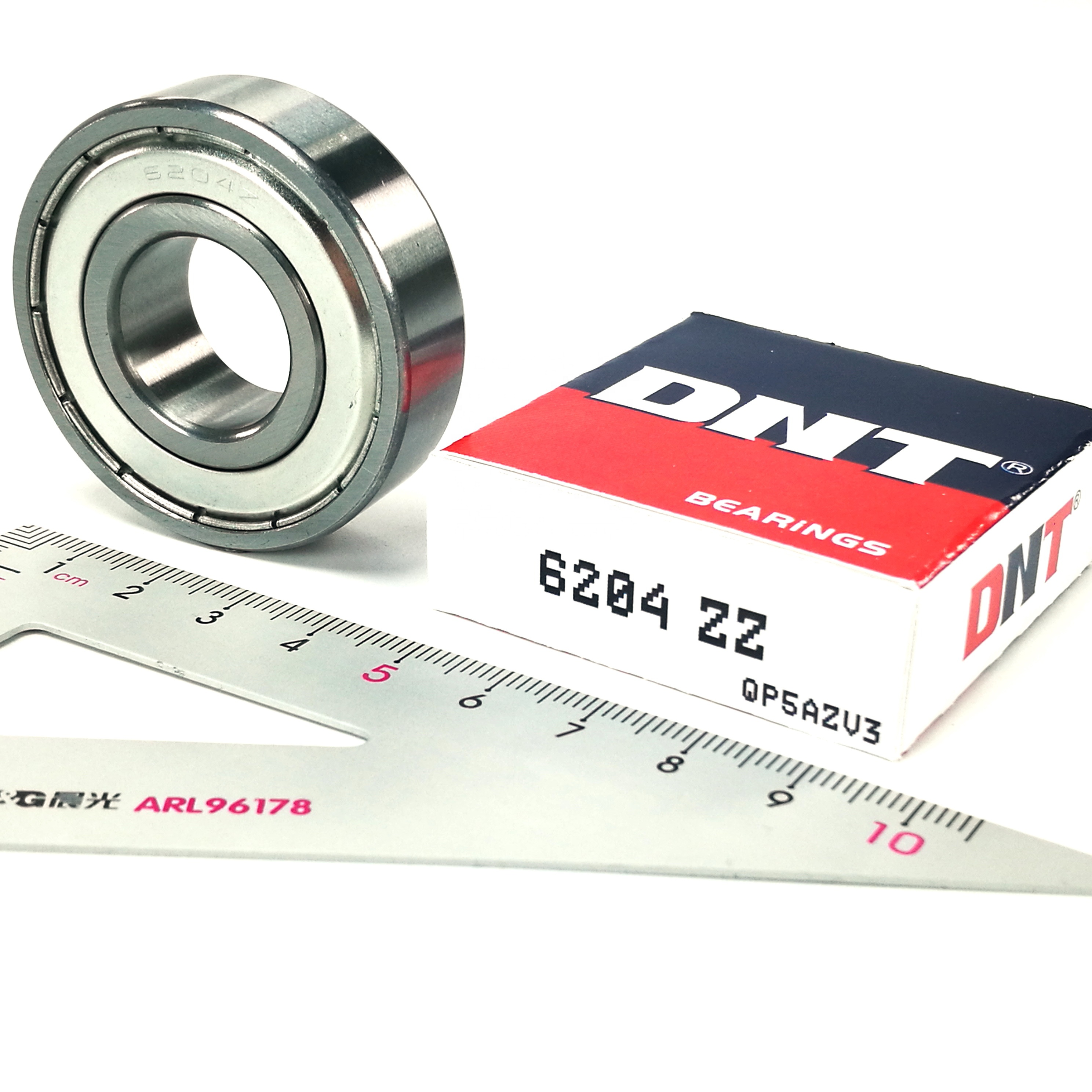DNT EMQ Z3V3 Quality 6204 2RS 6204 OPEN 6204ZZ Ball <strong>Bearings</strong>