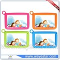 Allwinner A33 Quad Core Tablets for kids WS766 Children Tablet Pc