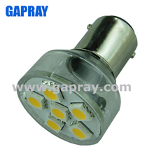 SMD 12v 24v led auto light 1156 1157 1142 bayonet base