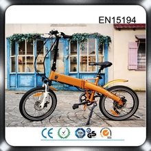 2015 fashion 48V pedal asisstant CE electric bycicle 500w