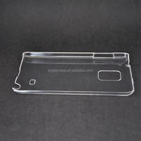 cellphone flashing new plastic fancy pc case for Samsung edge2