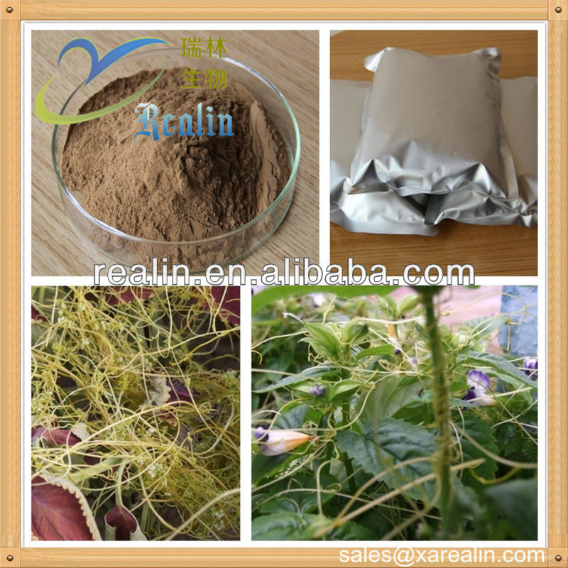 Chinese Dodder Seed Extract for Sexual Enhancement