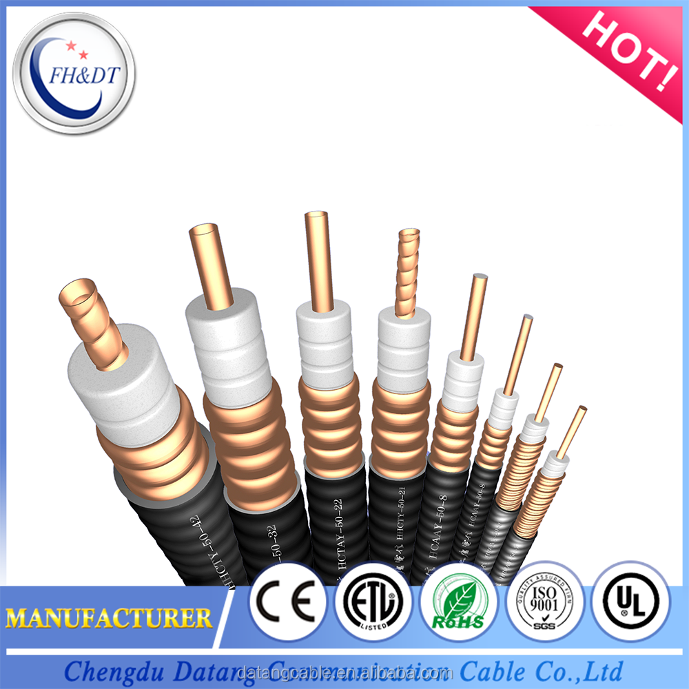 Good Performance 50 ohm Coaxial Cable for CATV System