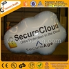 Cloud helium balloon inflatable cloud F2062