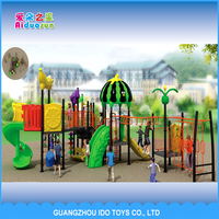 2016 best price children toys outdoor playground fitness equipment for sale