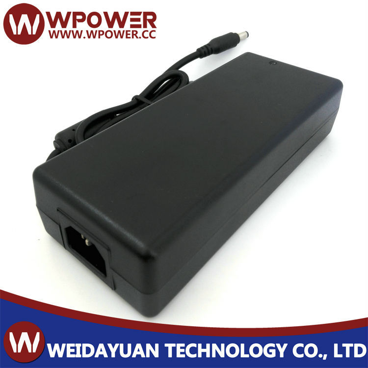 30V 4A 120W AC To DC Switching Mode Power Supply Adapter
