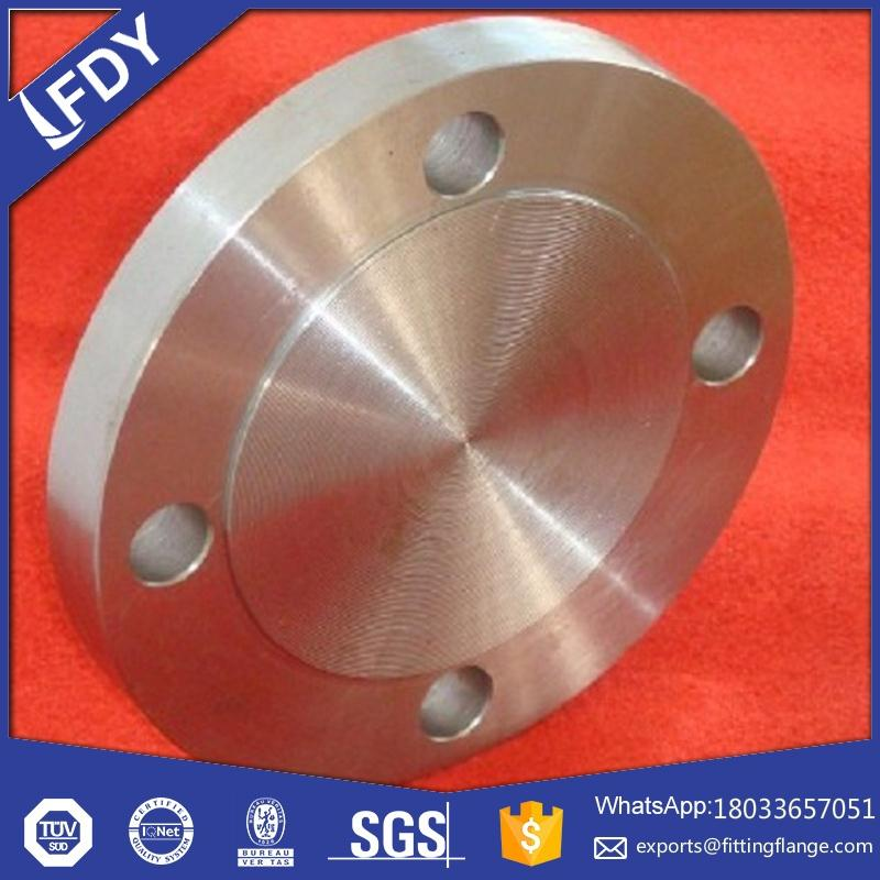 "ansi 150 20"" stainless steel blind flange ss316 ss304"