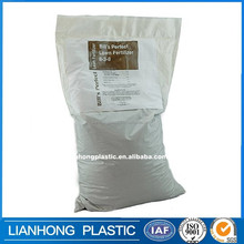 Polypropylene bag for fertilizer, rice, corn, sugar, cement, any kind of bag.pp woven bag