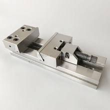 CNC milling modular precision machine vices