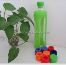 E-co friendly silicone bottle stopper ,silione cap, cup lid