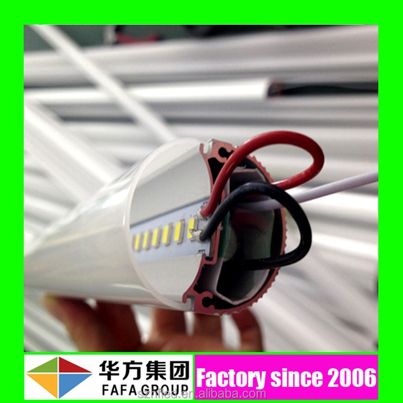 Super quality led red tube sexy 8 www xxx com led t8 tube