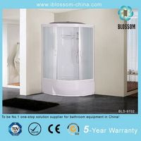 portable steam room