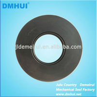 Factory price NBR V packing oil seals, hydraulic pump V packing oil seal