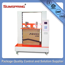 Digital Display Corrugated Box Compressive Strength Tester