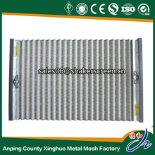 Wave Type Oil Vibrating Sieving Mesh /FLC500 Shale Shaker <strong>Screen</strong>