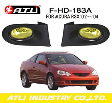 Atli car off road lights for ACURA RSX 02-04 CAR ACCESSORIES