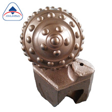 "API 9 1/2"" foundation pile rotary drilling core barrel rock roller bit cutter"