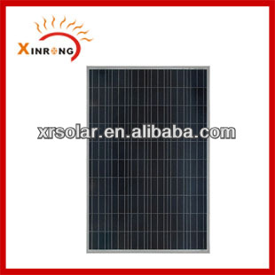 High Quality 240 Watt China Solar Panel Manufacturers in Gujarat Rajkot