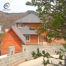 high quality ASA pvc building materials synthetic resin Spanish style corrugated plastic roof tile