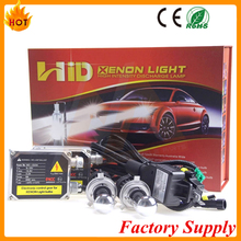 Car parts hot sell competitive price 12v slim xenon super vision hid kit h7