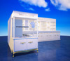 Top display furniture design clothing display cabinet designs for clothes display store