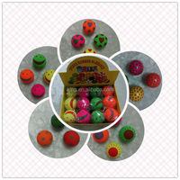 high bounce ball,soft rubber ball,rubber foam ball