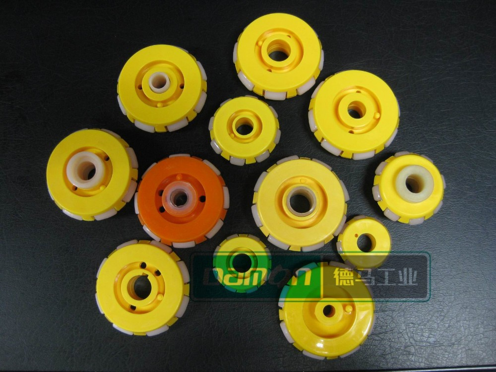 Conveyor Skate Wheel