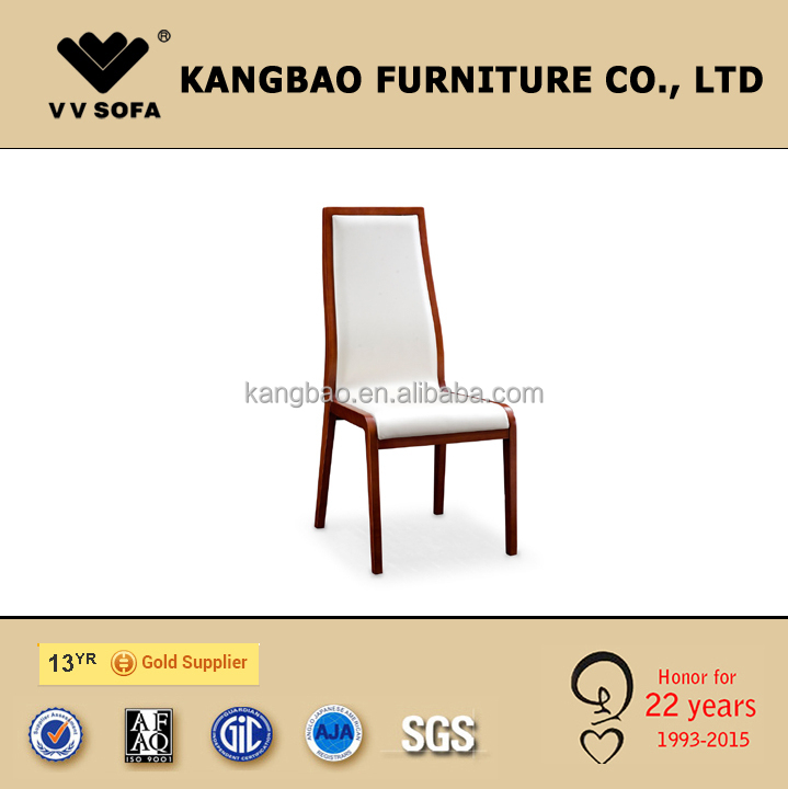2015 hot selling ash solid wood dining chair HB-1423 living room furniture