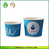 Customized Professional Manufacturer Ice Cream Cup