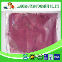 100% natural drink freeze dried Blueberry powder juice