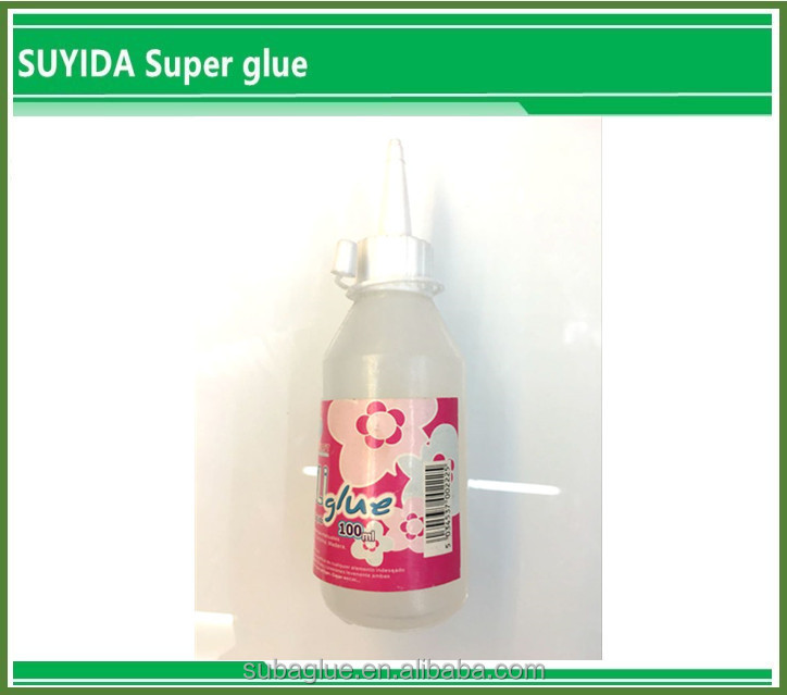 Suyida Strong Adhesive 50ml Silicone liquid glue for fabric