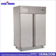 Wholesale stainless steel electronics appliances french door refrigerators