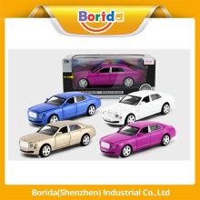 Hot selling car model die cast mini cars 1:32