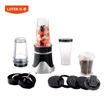 good quality stainless steel blades smoothie maker juicer maker