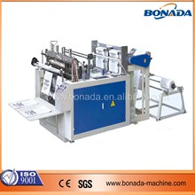 DFR Series High Quality Shopping Bag Making Machine