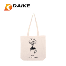 Professional Factory fairtrade cotton bag for Wholesale China