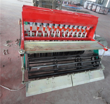 wheat seeding machine hotselling farming machine planting machine