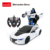 Rastar 1:14 rc toy vehicle car transform robot
