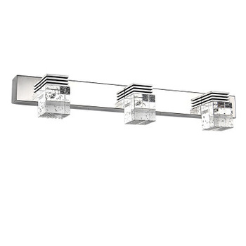 Simple modern Mirror Headlight LED Bathroom Mirror Light