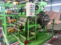 high way tyre building machine
