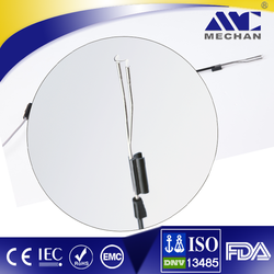Disposable Surgical Instrument -Plasma Ablation Electrode