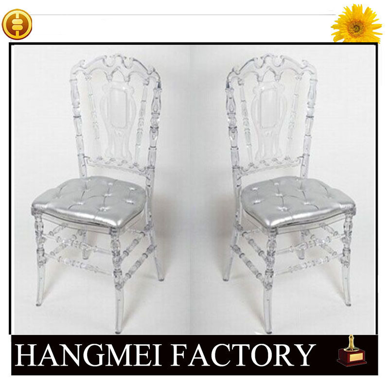 Polycarbonate Wedding Royal Crown Chair For Sale Hm Pc33 2 Buy Wedding Crow
